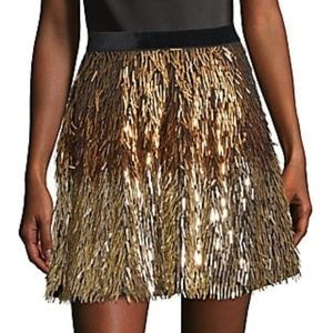 Alice And Olivia skirt. brand new with tags.